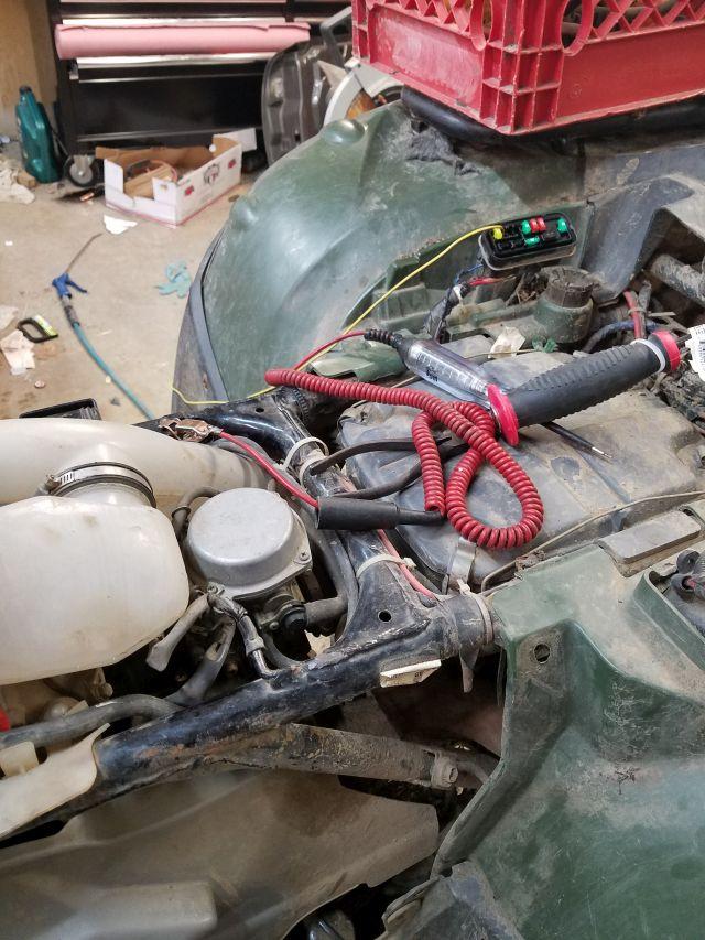 Honda Rincon 650 Fuse Box Wiring Diagrams Post Studio A Studio A Michelegori It